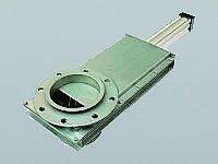 SGV系列气动插板阀