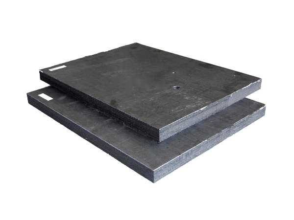 多晶石墨底板