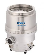 CXF-200/1400磁悬浮分子泵