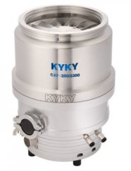 CXF-250/2300磁悬浮分子泵