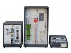 HXE-4B型碳硫分析仪