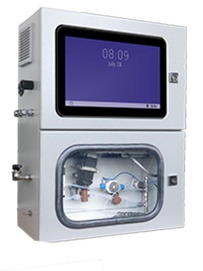 美国PSS FMS AccuSizer780 OL-ND 在线颗粒计数器的图片