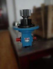 CBK1016-541L四川长江液压齿轮泵