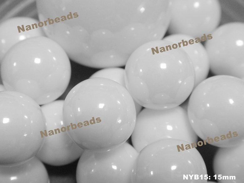 耐诺氧化锆球(NanorZr-95B)的图片