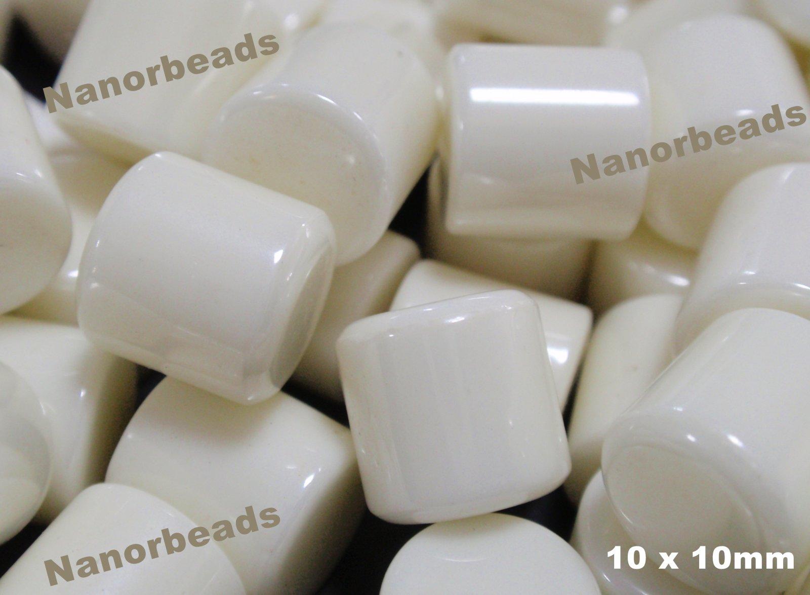 耐诺氧化锆圆柱磨介(NanorZr-95C)的图片