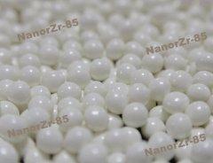 耐诺锆铝复合珠(NanorZr-85)的图片