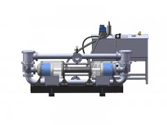 节能泥浆泵