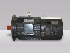 DL系列电缆卷筒专用异步电动机