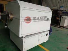 罡正科技牌超级电容活性炭实验回转炉(GZ-JX8002)