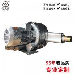 吹吸兩用雙級旋渦氣泵-雙級旋渦氣泵XGB2-5B