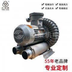 吹吸两用气泵-防爆旋涡气泵XGB-7F(2.2KW)