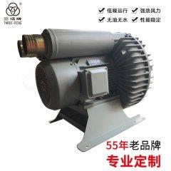吹吸兩用氣泵-旋渦氣泵A型XGB-15(11KW)