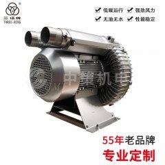 吹吸兩用氣泵-旋渦氣泵B型XGB-6B(5.5KW)