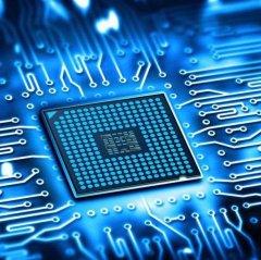 重山光电 硼-11 稳定同位素 芯片材料的图片
