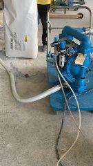 超细粉体输送设备-粉体专用泵