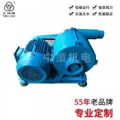 吹吸两用离心泵DLB-9A的图片