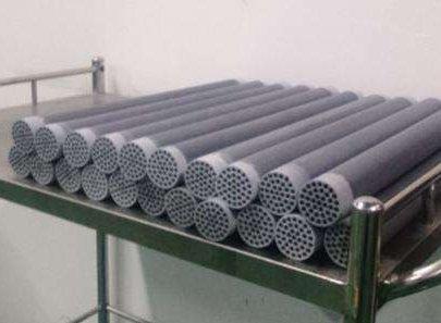 赛利科膜:碳化硅陶瓷膜市场将进入快速发展阶段
