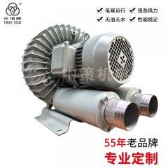 吹吸兩用氣泵-旋渦泵A型XGB-7