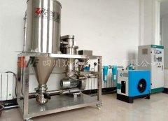 实验室研究院专用超细粉碎分级机的图片