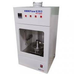 粉末流動測試儀 匯美科 6393 PT1000