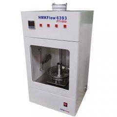 粉末和顆粒流動性測試儀 匯美科6393 PT1000