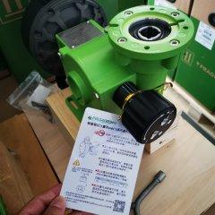 化工隔膜計量泵