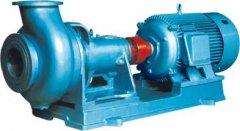 HTB系列耐腐耐磨工程塑料泵的图片
