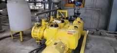 米頓羅化工計量泵