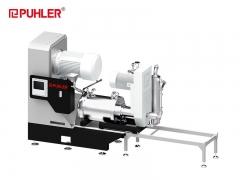 荣耀·双驱动纳米砂磨机MORPH KDP® 60H的图片