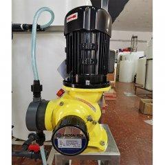 米頓羅GM系列加藥計量泵