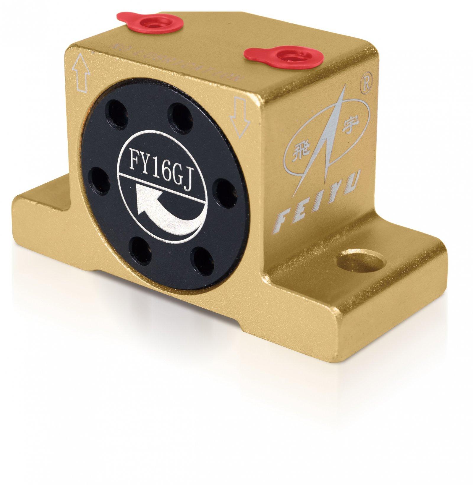 FY非标系列振动器的图片
