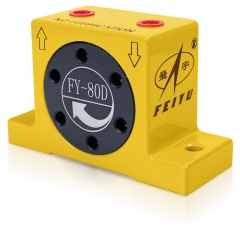 FY系列振动器的图片