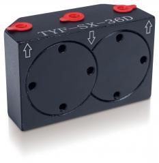 气动双向振动器的图片