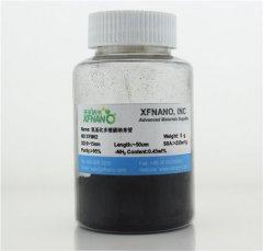 氨基化多壁碳纳米管的图片