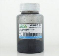 氮掺杂多壁碳纳米管(短)的图片