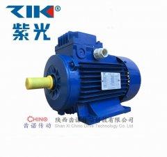 紫光MS铝壳电机,MS三相异步电机,MS8024
