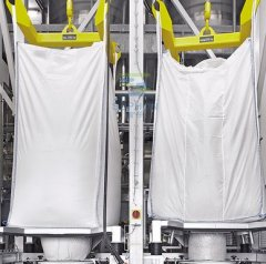 吨袋拆包系统