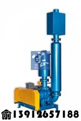 氣力輸送守正羅茨真空泵(負壓)