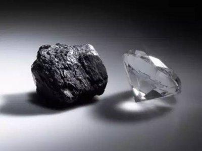 钻石诚可贵,石墨价更高?