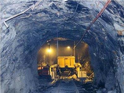 前10个月采矿业利润总额降幅收窄