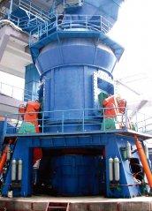 LYH1008系列立式磨粉機