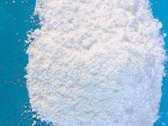 滑石粉的图片