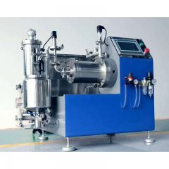 实验室纳米级研磨机的图片