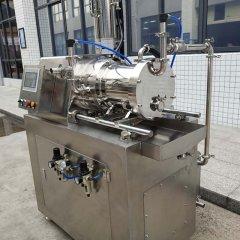 涡轮纳米研磨机的图片