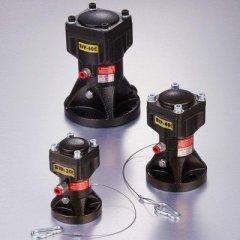 BVP系列活塞冲击式振动器的图片