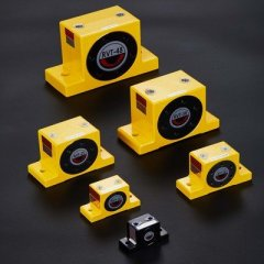 GT系列涡轮式振动器的图片