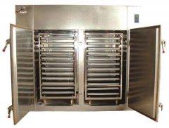 CT-C型热风循环烘箱