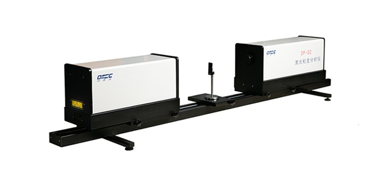 DP-02型滴谱仪(喷雾粒度分析仪)的图片