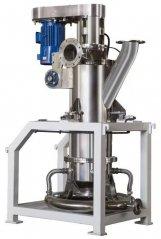 TLHM系列流化床式气流粉碎机的图片