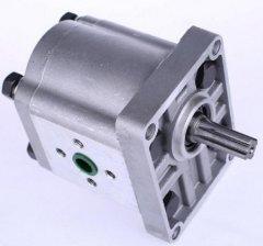 YB1-100叶片泵